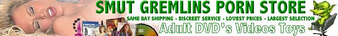 Smut Gremlins Private Adult Store